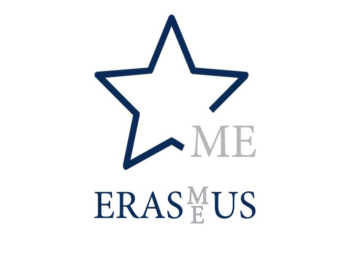 Erasmus Me Logo
